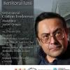 Cristian Teodorescu, scriitorul lunii martie la Iași