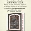 """Lansarea volumului """"Carte de bucate boierești"""", la Castelul Miclăușeni"""