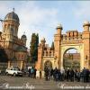 """Despre """"Repere culturale românești în Ucraina"""", la Conceptual Lab"""