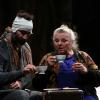 "Spectacolul ""Cutia Pandorei"", o producție marca Arcub, la Teatrul Bulandra"