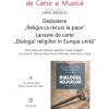 Evenimentele ADENIUM, la Târgul Internațional de Carte și Muzică Libris Brașov