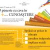 """""""Caravana cunoașterii"""" aduce experimentele științifice în librăria Humanitas de la Cișmigiu"""