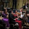 Orchestra Română de Tineret este susţinută de Institutul Cultural Român