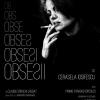 """""""Obsesii"""", un one woman show despre depresie și literatură, cu Cerasela Iosifescu"""