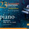 EUROPAfest – Jeunesses International Music Competition Dinu Lipatti  no. 1 în România