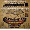 """Gabriel Kelemen lansează albumul bilingv """"Universalitatea Arhetipului Sferă-Vortex / The Universality of the Vortex-Sphere Archetype"""""""