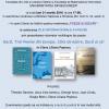 Prezentare a patru volume de poezie multilingve de Elena Liliana Popescu, la Biblioteca Națională a României