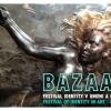 Mădălina Dan participă la BAZAAR Festival