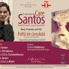 Scriitoarea catalană Care Santos vine la București