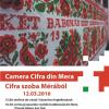 """""""Camera împodobită Cifra din Mera"""", la București"""