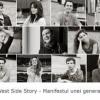 """""""West Side Story – Manifestul unei generaţii"""", la Opera Naţională din Cluj-Napoca"""
