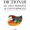 """Lansare la Muzeul Naţional de Arta Contemporană: """"Dicţionarul de artă modernă şi contemporană"""", de Constantin Prut"""