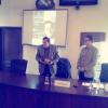 Scriitorul lunii martie: Cristian Teodorescu, despre cărţi și jurnalism