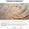 Workshop de ceramică