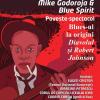 """""""Diavolul şi Robert Johnson"""", un spectacol ca o poveste la Clubul de jazz și blues ICR"""