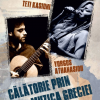 Concert de Ziua Națională a Republicii Elene, la Institutul Cultural Român
