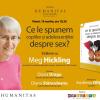 Ce le spunem copiilor și adolescenților despre sex: trei întâlniri cu Meg Hickling, specialist canadian în sănătate sexuală
