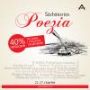 Adenium sărbătorește poezia