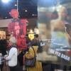Literatura română, reprezentată consistent la Livre Paris 2016