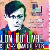 "România va fi prezentă la ""Salon du Livre"" de la Paris, ediția 2016"