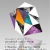 "Expoziția ""STUDENT 2016"", la Galeria Galateea"