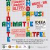 """Stagiunea """"Țăndărică Altfel"""", un program manifest pentru educarea copiilor"""
