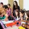 """S-a încheiat săptămâna """"Școala Altfel: să știi mai multe, să fii mai bun"""", la Muzeul Municipiului București"""