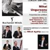 """Concert simfonic, la Filarmonica Naţională """"Serghei Lunchievici"""" din Chişinău"""