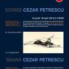Muzeul Național al Literaturii Române Iași duce grafica lui Cezar Petrescu la Paris și Lyon