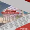 """Expoziţia """"Bucureştiul în proiectele studenţilor Facultăţii de Arhitectură a Universităţii Spiru Haret"""""""