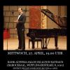 Recital Nicolae Dumitru, la Altes Rathaus din Viena