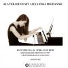 Recital al pianistei Alexandra Prodaniuc, la ICR Viena