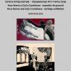 Graficienii Anca Boeriu și ZuZu Caratănase expun la ICR Tel Aviv