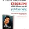 """Ion Dichiseanu lansează """"Am fost rivalul regelui"""""""