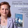 """Lansare la Bucureşti: """"Darul lui Serafim"""", de Simona Antonescu"""
