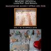 Doi artiști români, Laurian Popa și Diana Serghiuță, expun în premieră la Galeria MAG din Como, Italia