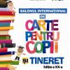 ICR Chişinău, la Salonul Internaţional de Carte pentru Copii şi Tineret, ediţia a XX-a