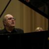 Celebrul pianist Dan Grigore și dirijorul Misha Katz, la Sala Radio