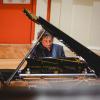 Horia Mihail cântă Mozart, la Sala Radio