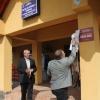 A fost inaugurat punctul muzeal dedicat scriitorului Dimitrie Anghel