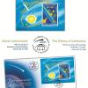 Istoria Astronomiei, predată de marca poștală românească