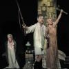 """Premieră la Teatrul de Comedie: """"Nina"""" de Matei Vișniec"""