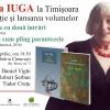 Nora Iuga, la Timișoara – dublă lansare de carte