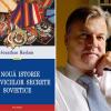 """""""O nouă istorie a serviciilor secrete sovietice"""" de Jonathan Haslam, la Polirom"""
