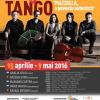 """Analia Selis porneşte, cu ArgEnTango, în turneul """"Piazzolla, o poveste autentică"""""""