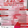 Festivalul Internațional Sabin Pautza, la Reșița