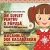 Caravana teatrului și folclorului românesc în Sudul Basarabiei