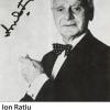 """Expoziția de fotografie """"Ion Rațiu. Un destin pentru România"""""""