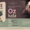 """""""Iuda"""" de Amos Oz, o perspectivă originală despre figura trădătorului şi conceptul de trădare"""