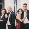 Participarea Cvartetului Arcadia, la Festivalul Internațional de Muzică de Cameră EuroArt Prague